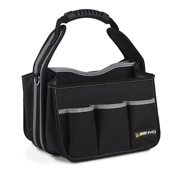 TOOL OPEN TOP BAG WITH REFLECTING STRIP 1