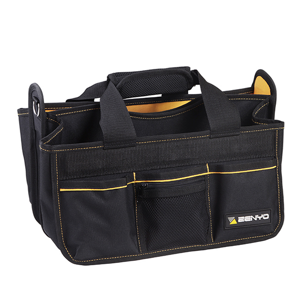 TOOL OPEN TOP BAG MULTIPLE  POCKETS STYLE 1